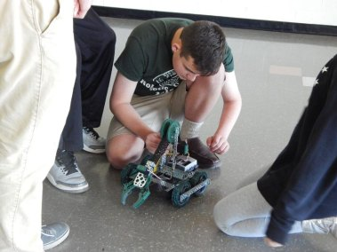 2017 Robotics Tournament bishop ludden 48 - 2017 Robotics Tournament