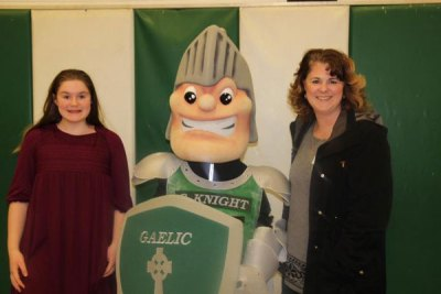 2018 Accepted Students Reception bishop ludden 51 3 - 2018 Accepted Students Reception