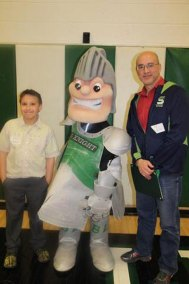 2018 Accepted Students Reception bishop ludden 54 3 - 2018 Accepted Students Reception
