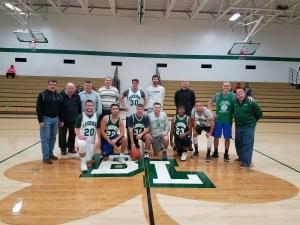 20181222 162035 300x225 - Photos - Alumni Boys Basketball Game