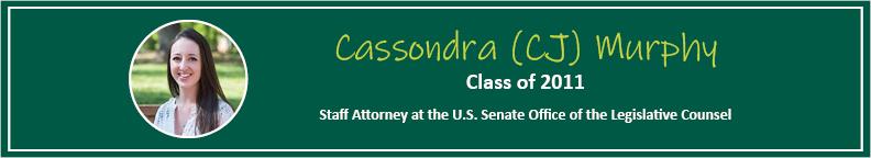 Cassondra Murphy Tease - Alumni Spotlight