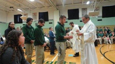Mass 6 - Mass