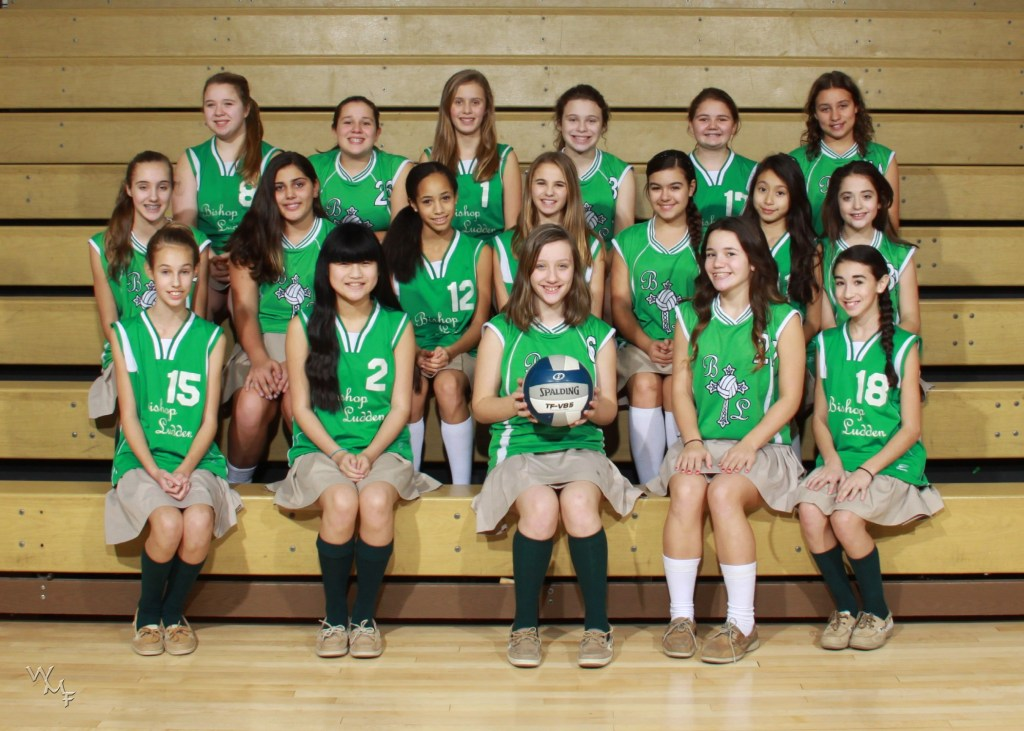 Modified Volleyball Girls 1024x731 - Girls Modified Volleyball