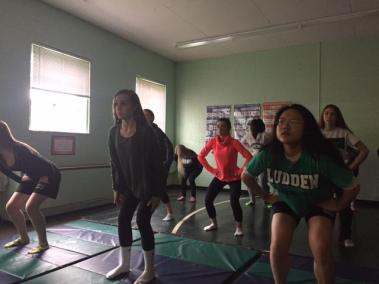 Physical Education Yoga Unit bishop ludden 4 - Physical Education - Yoga Unit