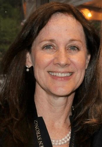 Trish Grey Johnson - Alumni Spotlight