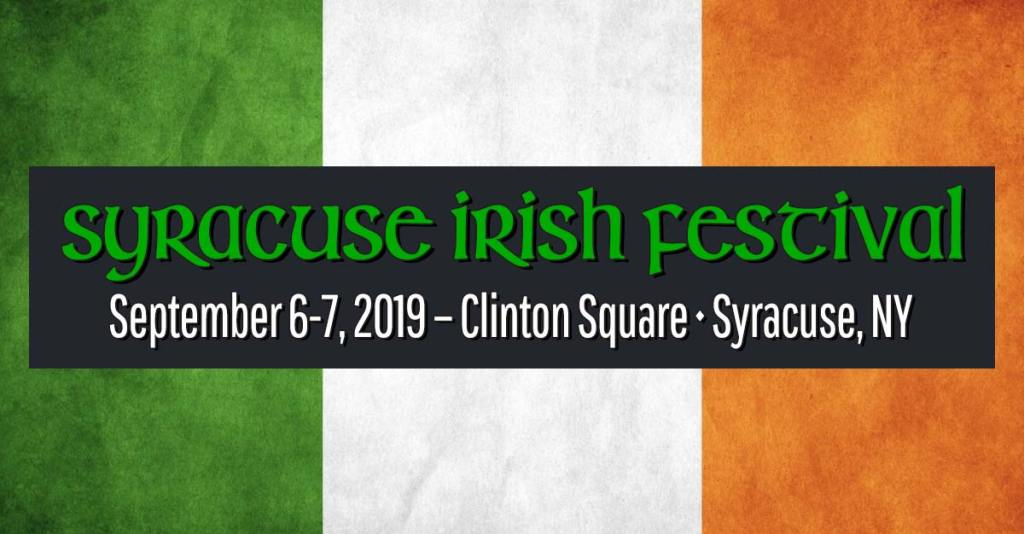 featured syracuse irish festival 2019 1024x534 - Attention Volunteers!