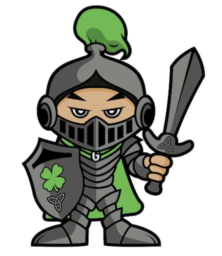gaelic-knight-logo