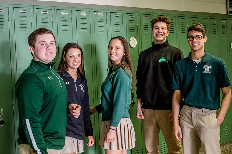 matching gifts giving bishop ludden - Matching Gifts