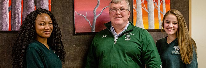 parents bishop ludden catholic high school cny - bishop-ludden-alumni-testimonials-reviews