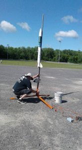 stem club bishop ludden catholic school rocket - stem-club-bishop-ludden-catholic-school-rocket