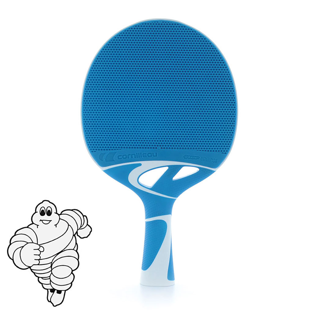 CORNILLEAU MICHELIN TACTEO 30 TABLE TENNIS BAT