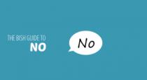 BISH guide to no