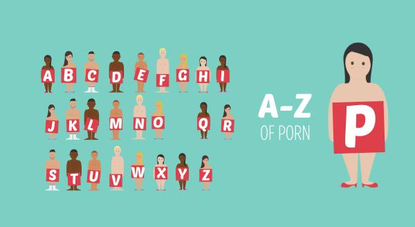 a - z of porn p