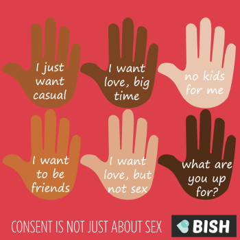 consent is not just about sex