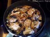 בישול המנה