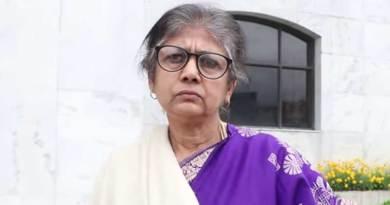 सांसद सरिता गिरी संसद पदबाट निलम्बनमा पर्ने भएकी छिन। सांसद सरिता गिरीलाई पार्टी र सांसद दुबै पदबाट हटाउने तयारी भएको छ ।