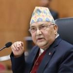 नेकपा विवाद : ओलीले भने आफूले स्थगित गरेको बैठकमा जान्न, तपाईंहरू बस्नुस
