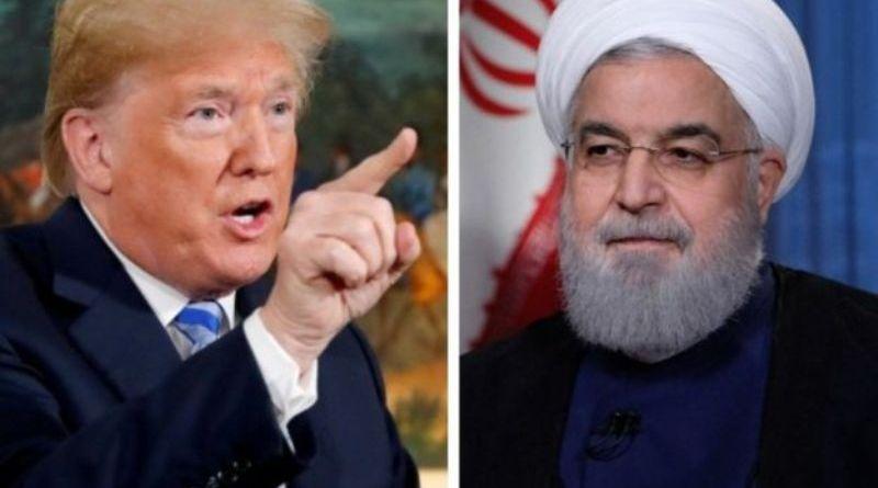 इरानले अमेरिकी युद्धपोत जस्तै पोत सागरमा उतार्यो