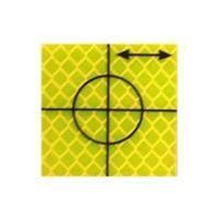 Cible de précision – 40 x 40 mm – 96 pièces