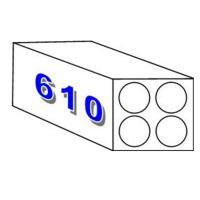 """Papier pour traceur –  """"ECONOMIQUE""""  –  90 gm2 – 610 mm x 50 m"""