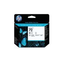 HP – Tête d'impression No. 72 – gris / photo noir – 130 ml