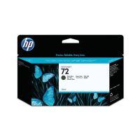HP – Cartouche no. 72 – noir mat – 130 ml