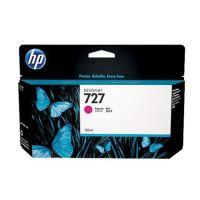 HP – Cartouche d'encre 727 – magenta – 130 ml
