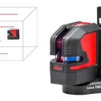 Leica – Laser à points et lignes LINO – L2-1