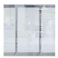 MAGNETOPLAN – Séparation d'une pièce – Verre acrylique 2000 x 1000 mm