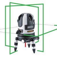 Laserliner- Laser croix  – PowerCross-Laser 5G