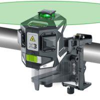 Laserliner – Laser à multilignes – X3-Laser PRO
