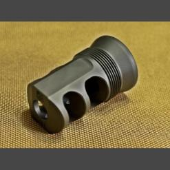 Thunder Beast Arms Corp .30 cal Compact Muzzle Brake .30 CB