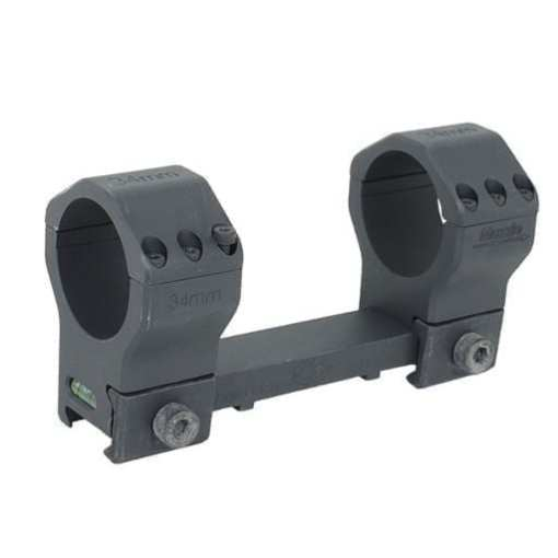 Desert Tech Scope Mount 34mm