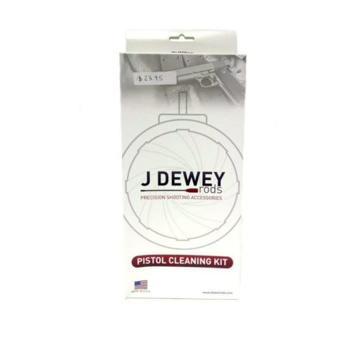 J. Dewey Pistol Cleaning Kit