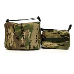 No Name Tactical Bag front