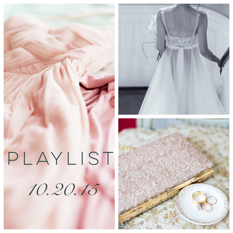 10.20.15: A Playlist for Cooling Weather