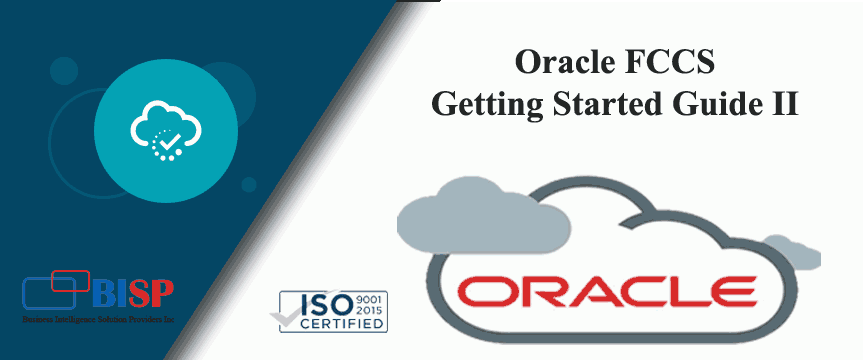 oracle FCCS getting started guide