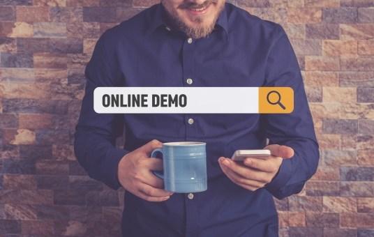 Power BI Demo – Online