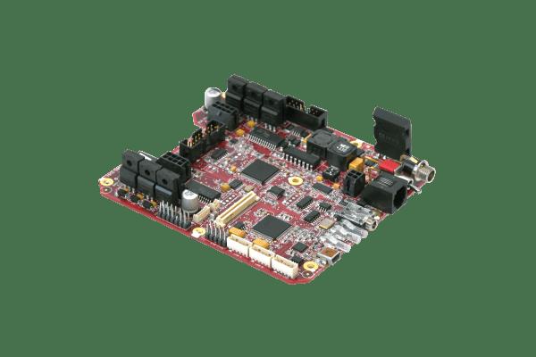 MKS 5000 Printed Circuit Board