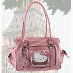 Sac à main Hello Kitty