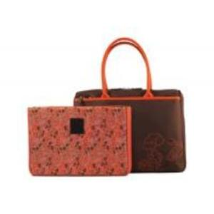 Lady Bag Mobilis Corail