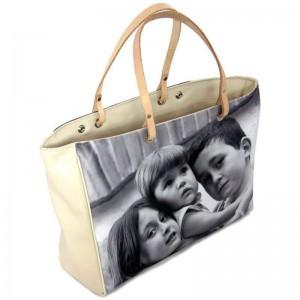 Comment obtenir un sac à main personnalisé – Via le site d'Idée Cadeau Photo