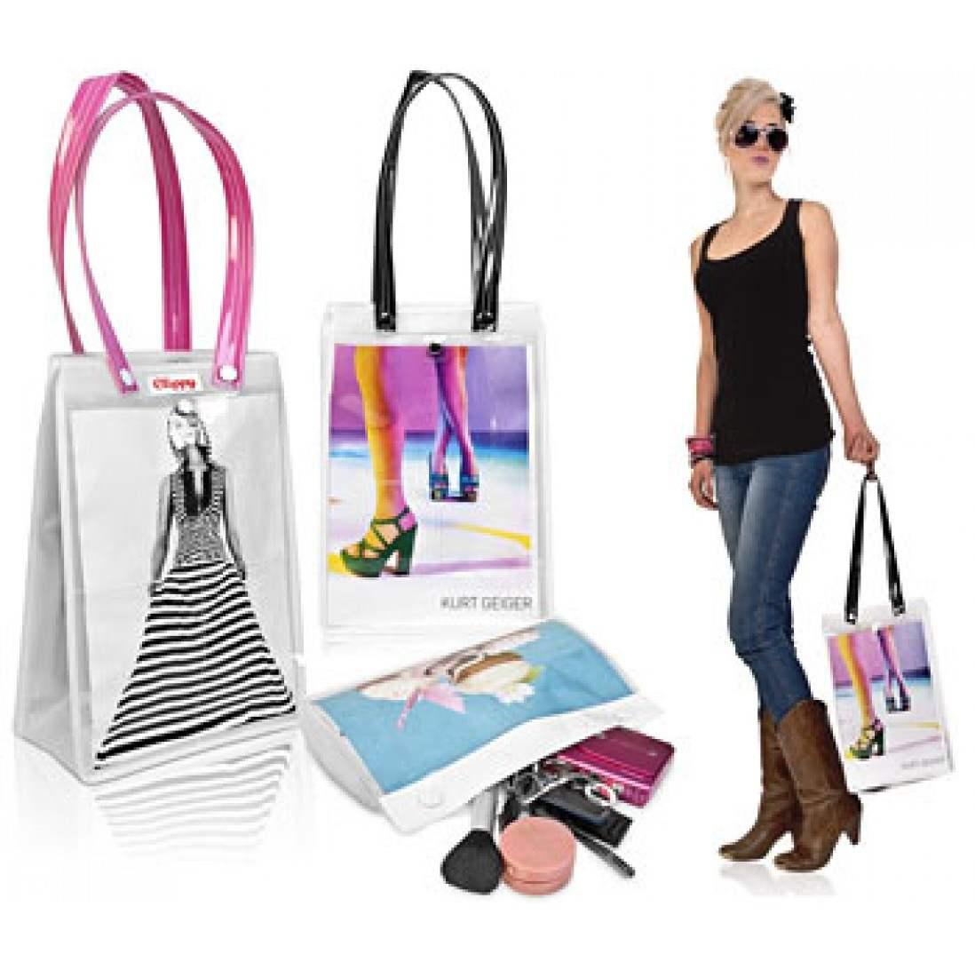 4013c83b4e Comment obtenir un sac à main personnalisé - Via le site de Cadeaux Folies