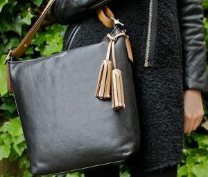 Susprendre des bijoux de sac à main
