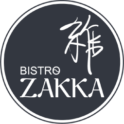 Logo Bistro Zakka - bao Lyon - Restaurant chinois