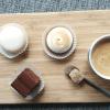 café gourmet - Bistro Zakka - Salon de thé - Lyon - Bao
