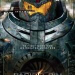 Pacific Rim es la nueva película de Guillermo del Toro