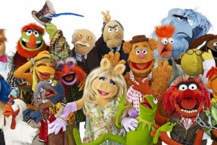 los muppets 2