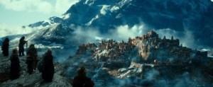 el hobbit la desolación de smaug