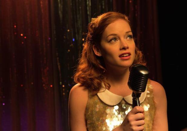 Jane Levy en el trailer de 'Bang bang baby'